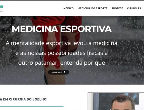 Site Rodrigo Salim